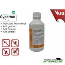 Insecticid universal Cypertox 1l