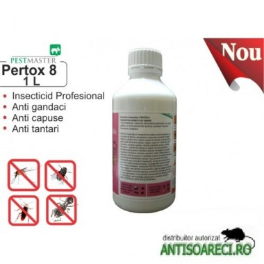 Insecticid universal Pertox 8 1l