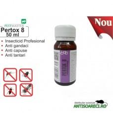 Insecticid universal Pertox 8 100 ml
