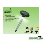 Pestmaster LED625 anti cartita soareci sobolani popandai iepuri dihori (acopera 625mp)