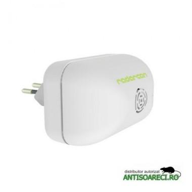 Aparat cu ultrasunete impotriva insectelor taratoare si rozatoarelor - Radarcan 6RC