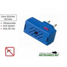 Aparat cu ultrasunete impotriva tantarilor - Ultras Stichfrei Sensitive