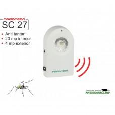 Aparat portabil cu ultrasunete impotriva tantarilor - SC27