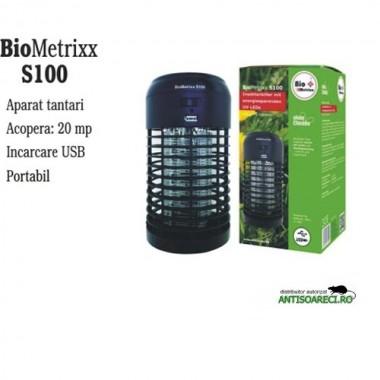 Aparat anti insecte - Biometrixx S100