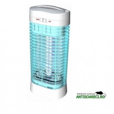 Aparat cu ultraviolete anti insecte - Insectokill V11