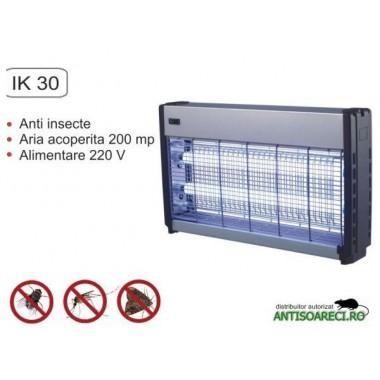 Distrugator de insecte pentru suprafete mari - IK30