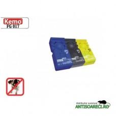 Aparat cu ultrasunete pentru alungarea si dresarea cainilor - Kemo FG017