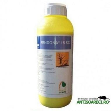 Insecticid universal impotriva insectelor - FENDONA 15SC - 1L