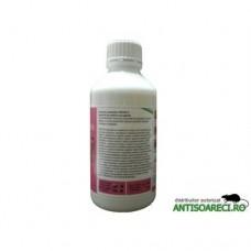 Insecticid universal impotriva mustelor, tantarilor, gandacilor, etc. - Pertox 8 1L