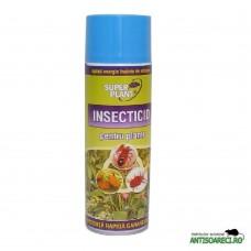 Spray Insecticid pentru plante Super Plant 250 ml
