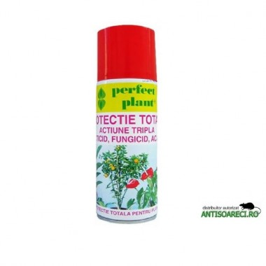 Spray Protectie Totala - Perfect Plant