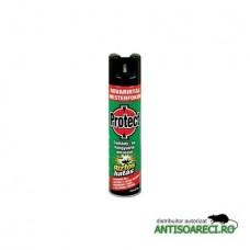 Spray impotriva gandacilor de bucatarie si furnicilor - PROTECT