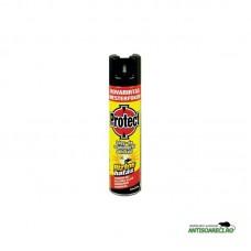 Spray impotriva mustelor si tantarilor - Protect