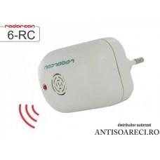 Aparat cu ultrasunete impotriva rozatoarelor si insectelor taratoare - Radarcan 6RC