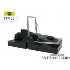 Capcana mecanica pentru soareci Velox Trap - TTP35