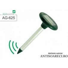 Aparat solar cu vibratii anti cartita - Pestmaster Ag625