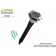 Aparat impotriva cartitelor - Solar Diamond