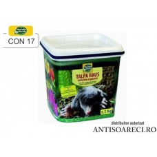Ingrasamant organic impotriva cartitelor - CON 17