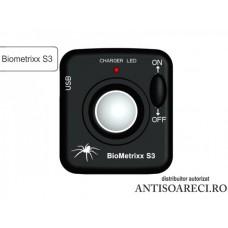 Aparat cu ultrasunete impotriva paianjenilor - Biometrixx S3