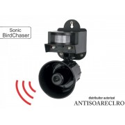 Aparat impotriva pasarilor - Pestmaster Sonic BirdChaser - 400mp