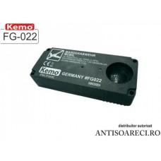 Aparat cu ultrasunete pentru alungarea jderilor - Kemo FG-022