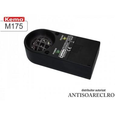 Generator ultrasunete impotriva daunatorilor - Kemo M175