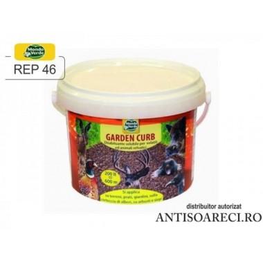 Pulbere solubila anti pasari si animale salbatice (900 g) - REP 64