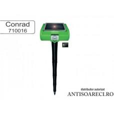 Aparat cu ultrasunete impotriva daunatorilor - Conrad 710016