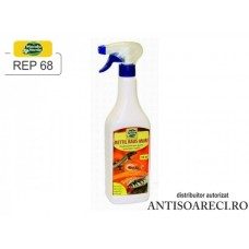Spray impotriva reptilelor: serpi, soparle, gustere (750 ml) - REP 68
