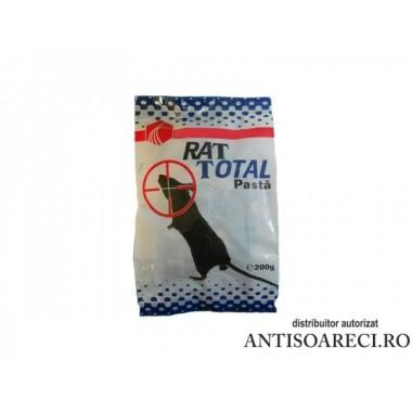 K.O Rat pasta (200 g) albastra/ rosie