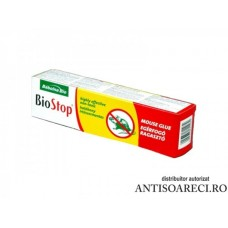 Lipici pentru rozatoare - Biostop 135 gr.