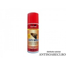 Spray anti molii SuperKill
