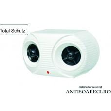 Aparat cu ultrasunete impotriva daunatorilor - Total Schutz