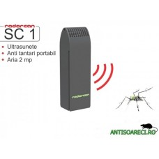 Aparat cu ultrasunete anti-tantari - Radarcan SC1 - 2m