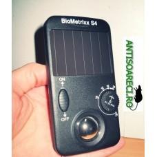Aparat solar impotriva insectelor si daunatorilor (anti jderi,  soareci, sobolani) - Biometrixx S4