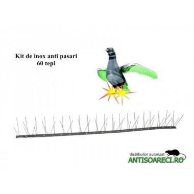 Kit impotriva pasarilor - 1m