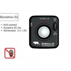 Aparat cu ultrasunete impotriva rozatoarelor - Biometrixx S2