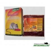 Raticid sub forma de boabe cerealiere Biokett PAK 200gr.
